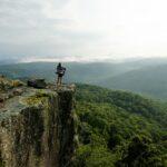 White Rocks Trail Pine Valley