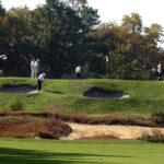 Philadelphia To Pine Valley Golf Club