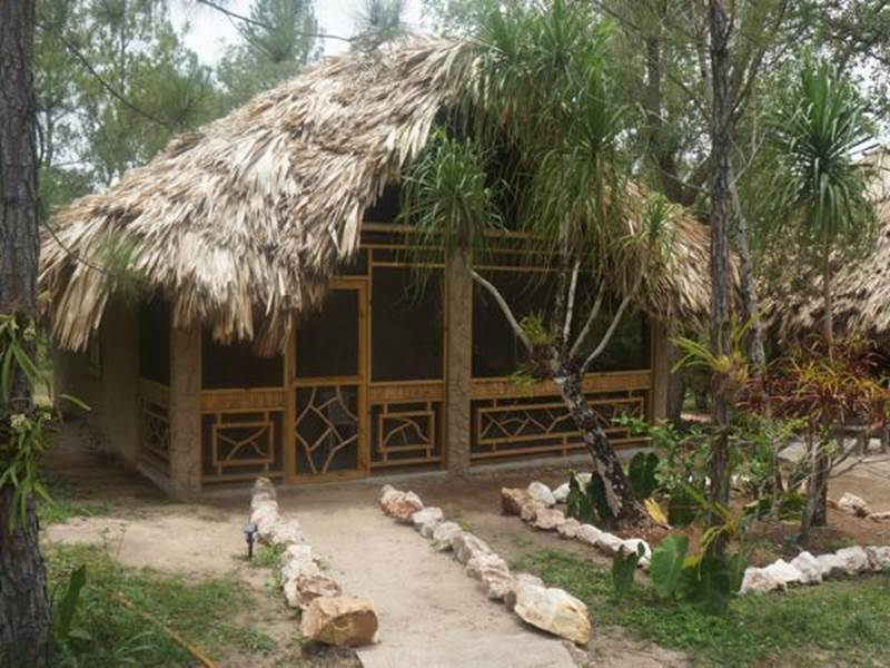 Pine Ridge Lodge, Cayo District