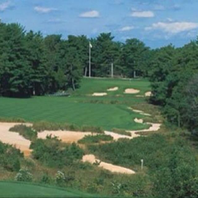 Pine Valley Golf Club in New Jersey   Great U.S. Golf ...