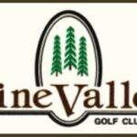 Pine Valley Golf Course Layout