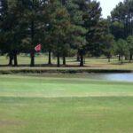 Pine Valley Golf Course Little Rock