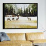 Pine Valley Living Room Set