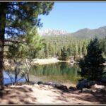 Loop Hikes Pine Valley Mountains