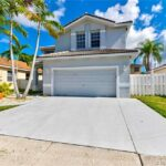 Houses For Sale In Spring Valley Pembroke Pines Fl