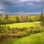 Pine Valley Country Club Lunch Menu