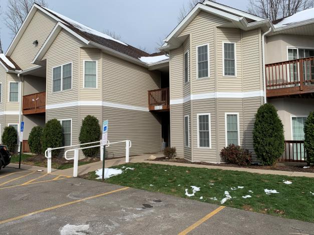 Pine Valley 1 Floor Apartment - 2 Bed, 2 Bath, 1277sq ft ...