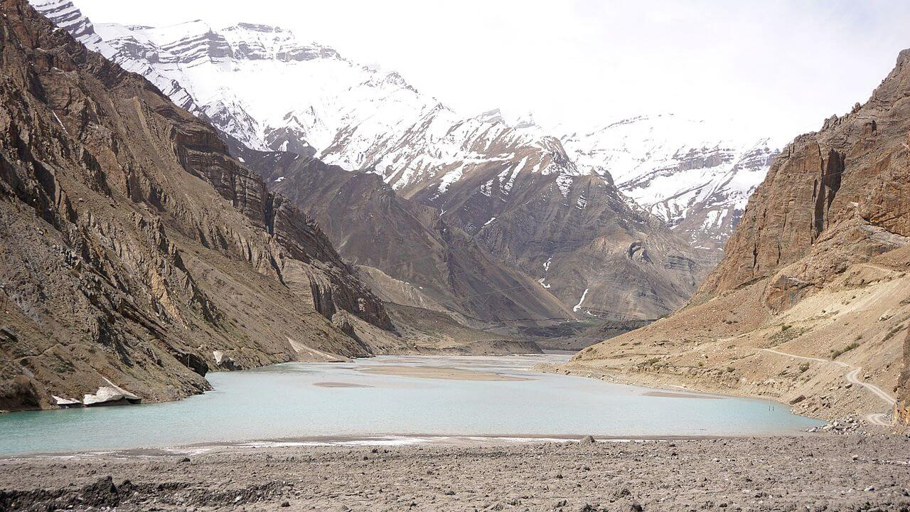 Pin Valley National Park (Spiti Valley) - Reviews, Images ...