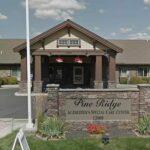 Pine Ridge Apartments Spokane Valley