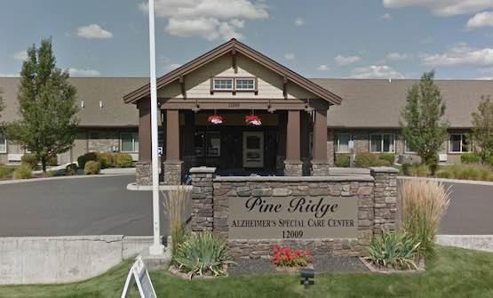 Best Memory Care in Spokane, WA | Retirement Living
