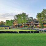 South Pine Valley Resort North Carolina