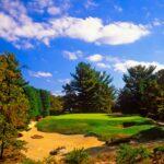 Pine Valley Golf Club Logo