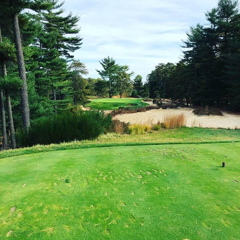 Pine Valley Golf Club (Pine Valley Course)