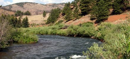 Pine Valley Ranch Park & Open Space - JeffCo | Pine valley ...