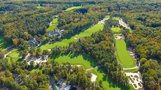 Pine Valley Golf Club in New Jersey | Great U.S. Golf ...