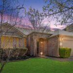 3805 Pine Valley Drive Plano Texas