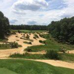 Pine Valley Golf Club Course Tour