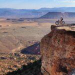Pine Valley Mountain Bike Trails