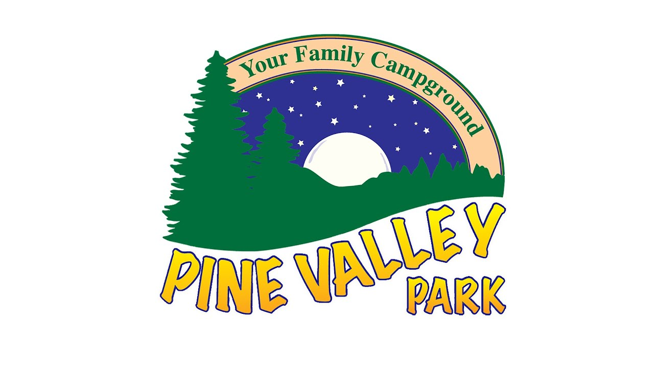 Pine Valley Park Family Campground - YouTube