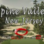Pine Valley Clubhouse New Jersey