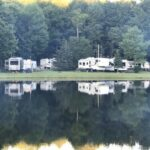 Pine Valley Campground Endicott Ny