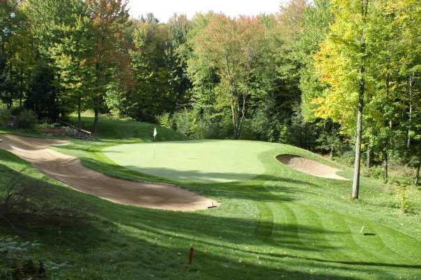 Pine Valley Golf Club   Real Time Pain Relief