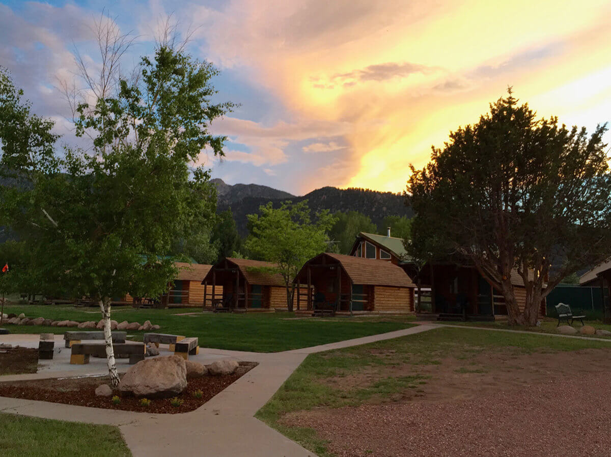 Pine Valley Lodge - Greater Zion Lodging
