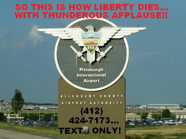 TEXT 412-424-7173...ZTRIP MORNING AIRPORT TRANSPORTATION ...