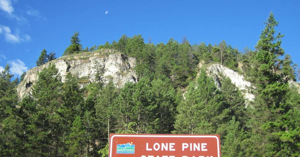 Lone Pine State Park, Kalispell | Roadtrippers