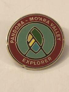 Disney Pin *Pandora: The World of Avatar* Mystery ...