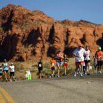 Pine Valley Marathon