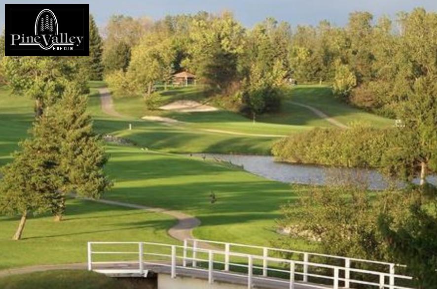 Pine Valley Golf Club | Michigan Golf Coupons ...