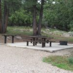Pine Valley Recreation Area Hiking