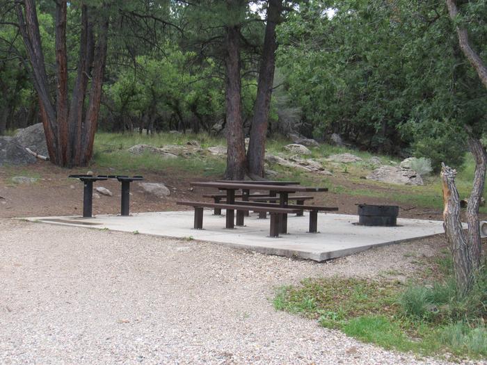 Pine Valley Recreation Area Campground, Leeds, Utah | REI ...