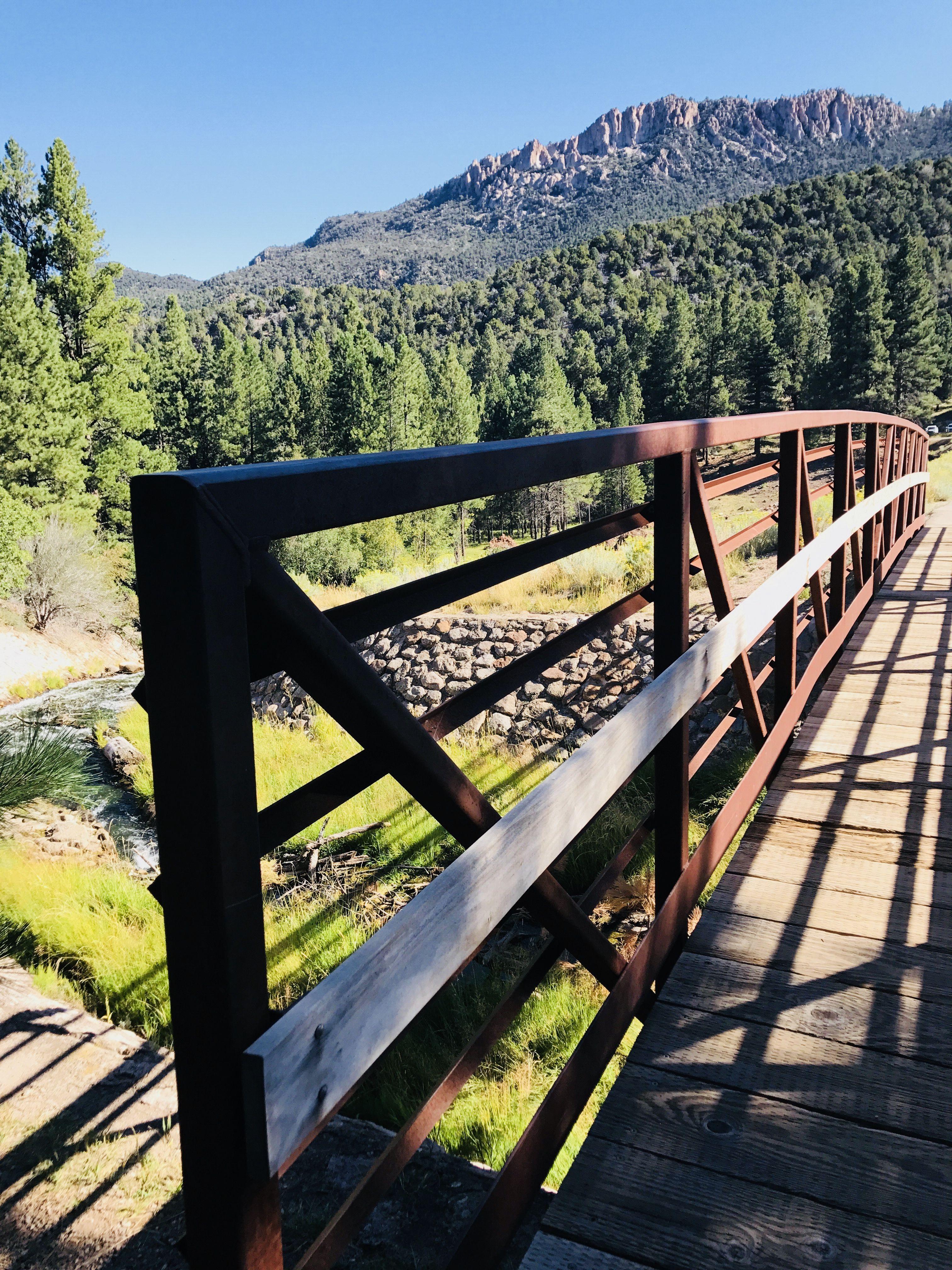 Pine Valley Utah (With images)   Pine valley utah, Outdoor ...