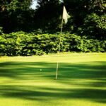 Pine Valley Golf Course Cost