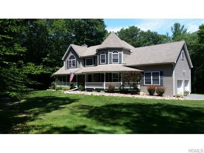 422 Walker Valley Road, Pine Bush NY, 12566 for sale ...