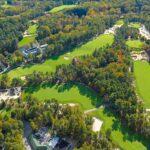 Pine Valley Golf Club Norfolk On