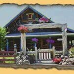 Pine Valley Ranch Halfway Oregon