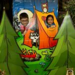 Pine Valley Vacation Bible Camp
