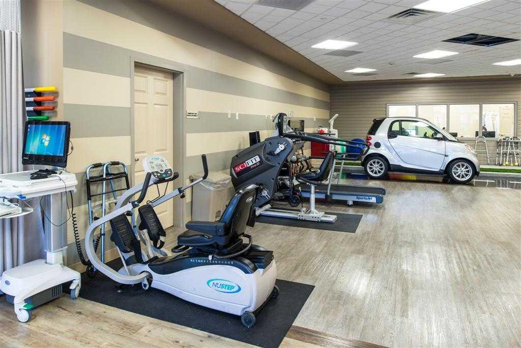 Pine Valley Center for Rehabilitation and Nursing ...