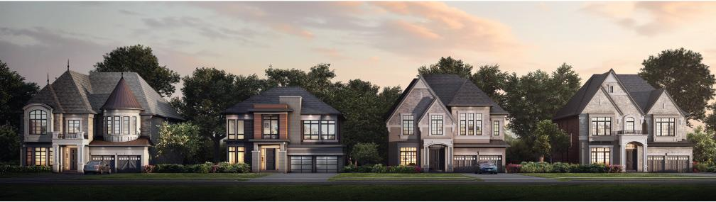 Pine Valley Forevergreen | Detached Homes in Vaughan ...