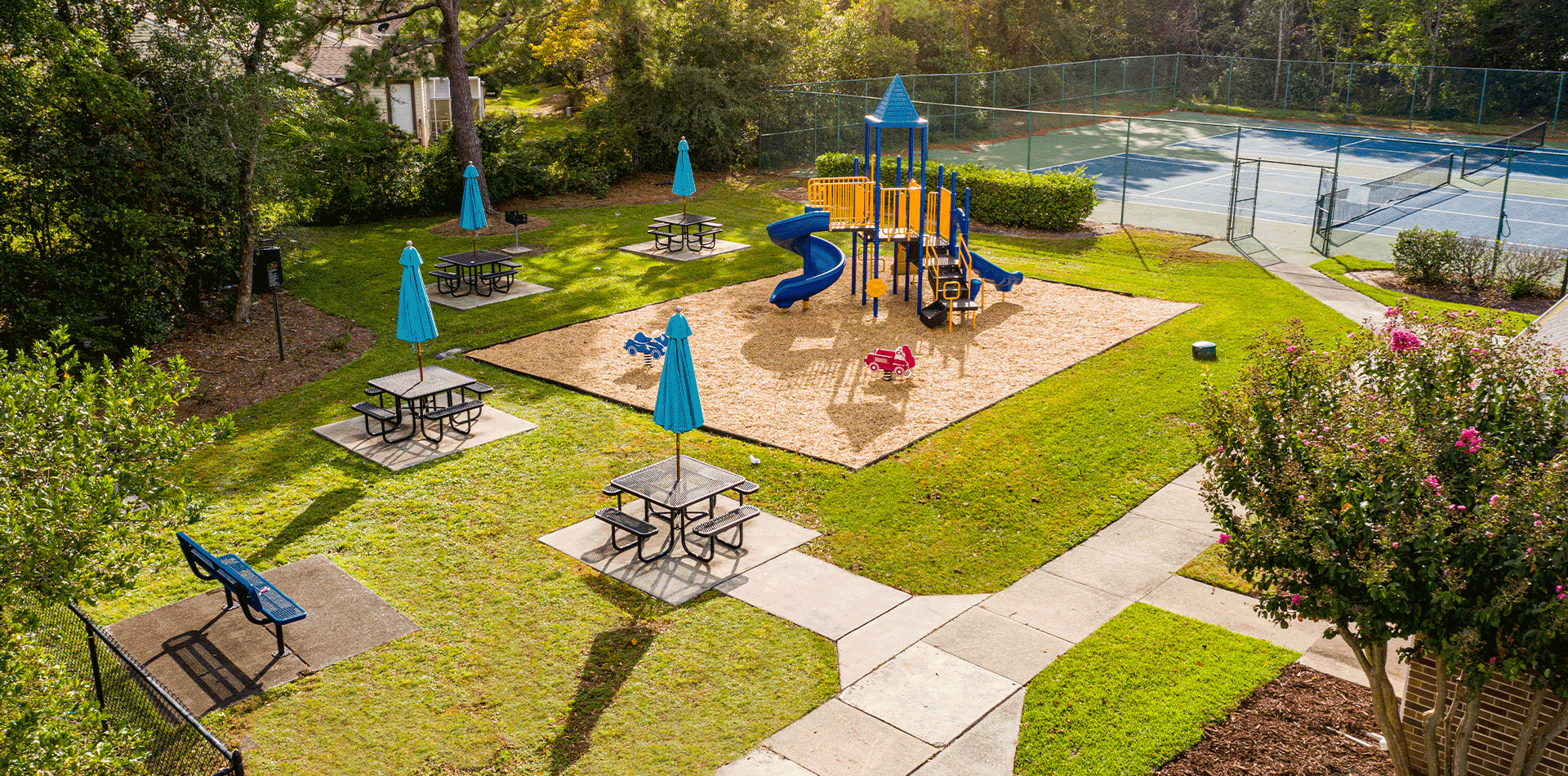 The Preserve at Pine Valley   Apartments in Wilmington, NC