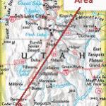 Atv Trails In Pine Valley Utah