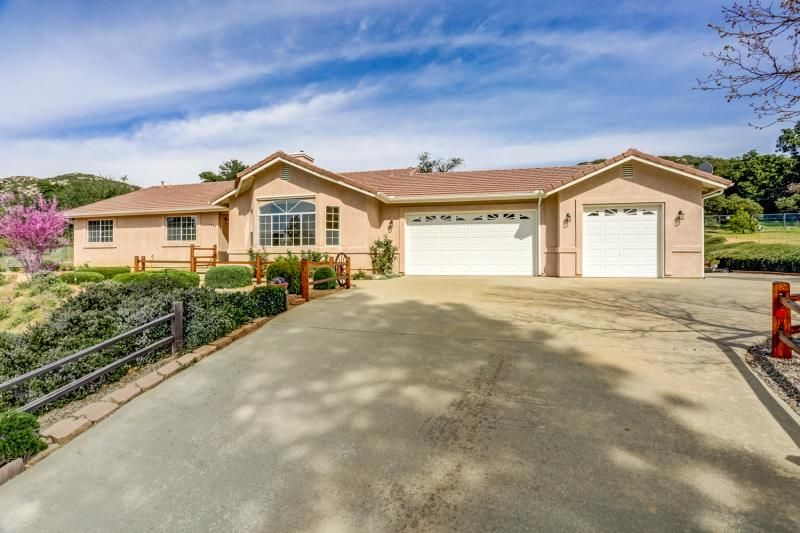 8303 Foothill Blvd., Pine Valley, CA 91962 Home for Sale ...