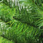 7Ft Valley Spruce Full Artificial Christmas Tree Pine