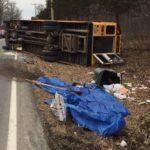 Pine Valley Ny Jeep Crash