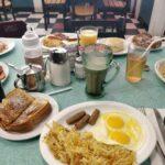 Major's Diner Pine Valley Ca