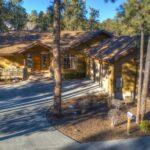 Pine Trees Prescott Valley