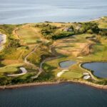 Pine Valley Golf Club California Tiger Woods